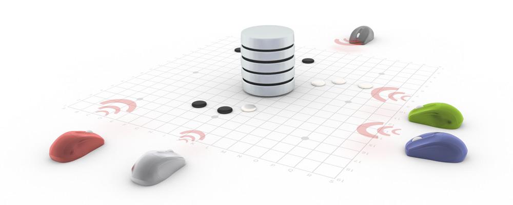 Data-cleaning et fichiers partagés