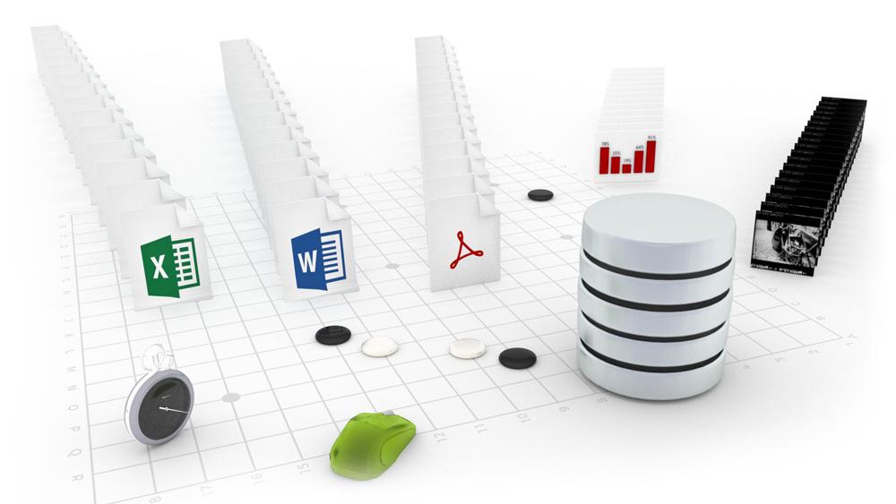 Traitements et bases de données